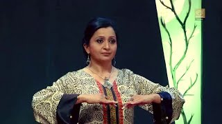 getlinkyoutube.com-Learn Kathak (Basic Dance Steps) - Chaal (Stylised Way Of Walking) - Pali Chandra