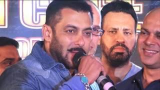 SULTAN Movie Promotion    Salman Khan, Anushka Sharma, Randeep Hooda