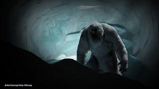 getlinkyoutube.com-[HD] *NEW Matterhorn Bobsleds (left side) 2015 POV 1080p Full Complete Ridethrough