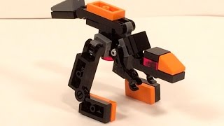 Lego Transformers by M1NDxBEND3R - Null