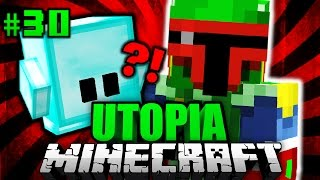 getlinkyoutube.com-BLOCKY wurde ENTFÜHRT?! - Minecraft Utopia #030 [Deutsch/HD]