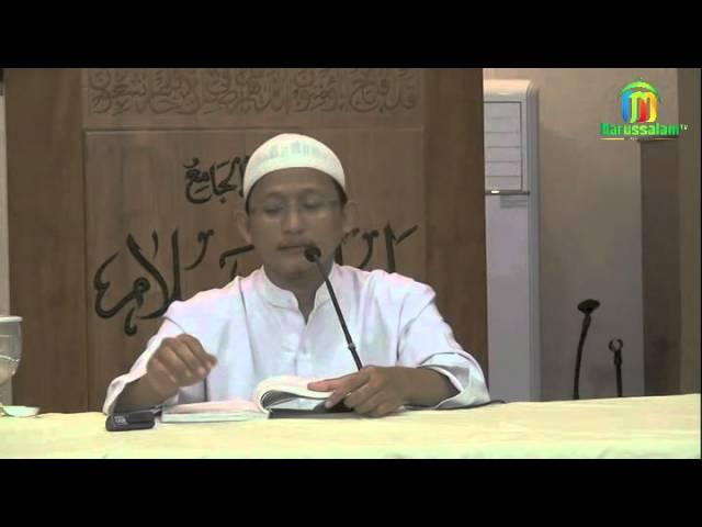 Ust Abu Yahya Badrussalam