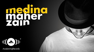 getlinkyoutube.com-Maher Zain - Medina | ماهر زين - مدينة (Official Audio 2016)