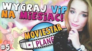 getlinkyoutube.com-Wygraj VIP na miesiąc! WSZYSTKIE UNIKATY! - MovieStarPlanet #AS 5