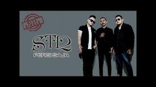 PERGI SAJA - ST12 karaoke download ( tanpa vokal ) cover