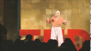 Who are our rulers - and what can we do? | Vivienne Westwood | TEDxAmRing