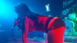 Richa Monica (DuoHalilintar) - Lewung - MA PRO Live Nevada Cafe width=