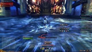 getlinkyoutube.com-Blade & Soul - Assassin - Naksun Solo Bombard