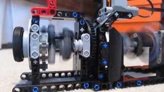 getlinkyoutube.com-Lego Technic: Auto. Shift Governor