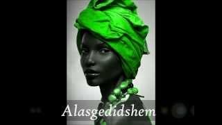 Tsegaye Eshetu   Alasgedidshem 2013