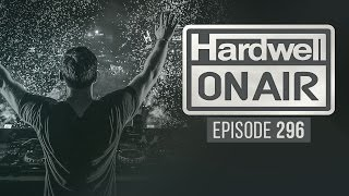 getlinkyoutube.com-Hardwell On Air 296