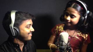 Ganesha Pancharatnam - Sooryagayathri & Kuldeep M Pai