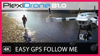 getlinkyoutube.com-PlexiDrone | Original Plexi Drone Campaign Review