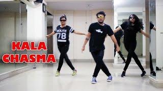 Kala Chashma Super Cool Dance Choreography | Rockstar Dance Studios
