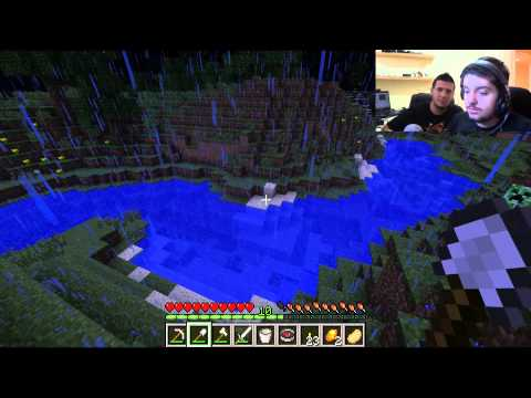 Aranha Venenosa!- Minecraft Magico #5 (ft. VenomExtreme)