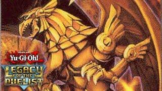 getlinkyoutube.com-Yu-Gi-Oh! Legacy of the Duelist Online Duels : Egyptian Gods v.s. Nordic Gods!