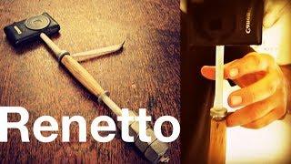 getlinkyoutube.com-CLEVER DIY STEADICAM... SIMPLEST, EASIEST, EVER?