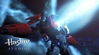 getlinkyoutube.com-Transformers: Prime - The Matrix of Leadership