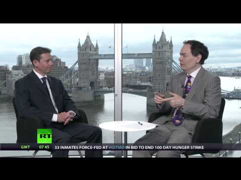 Keiser Report: Sacred Dow (E445)