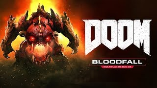 DOOM - Bloodfall DLC Launch Trailer