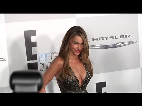 Sofia Vergara Condones Paying For Sex