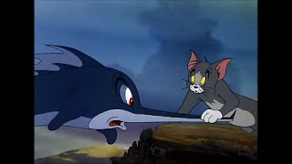 getlinkyoutube.com-Tom and Jerry, 43 Episode - The Cat and the Mermouse (1949)