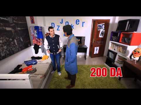 Dzconnexion: 9ech elbi3 avec Dzjoker