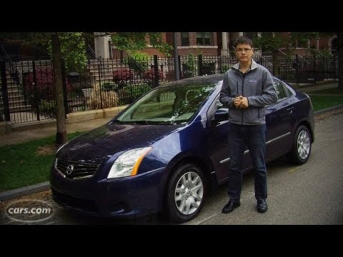 2012 Nissan Sentra Problems, Online Manuals and Repair Information