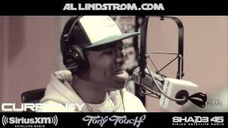 Curren$y Freestyle @ Toca Tuesdays