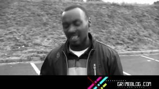 GRIMEBLOG - Zimbo - My Life Story /catchup