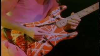 getlinkyoutube.com-Van Halen Eruption Guitar Solo