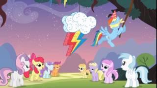 getlinkyoutube.com-My Little Pony FriendShip is Magic - Make a Wish [HD]