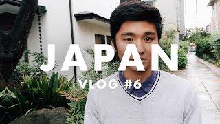 Interview with Kenta Dedachi // Japan Vlog #6