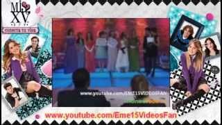 getlinkyoutube.com-MissXV - Pruebas Para Ser Princesa [Capitulo 42]