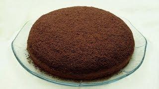 getlinkyoutube.com-Köstebek Pasta Tarifi | Muzlu Çikolatalı