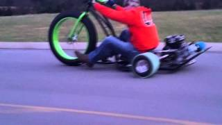 getlinkyoutube.com-Motorized Drift Trike