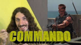 Commando Review