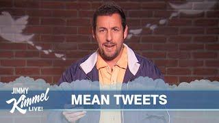 getlinkyoutube.com-Celebrities Read Mean Tweets #8