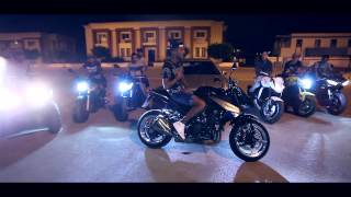 getlinkyoutube.com-El Paisano - Tanger City    Oficial Music Video 2014