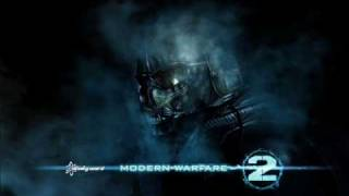 Modern Warfare 2 Soundtrack - Estate Betrayal (Roach & Ghost Death Scene Soundtrack)