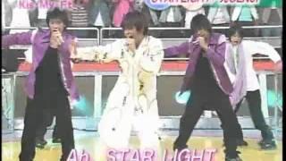 getlinkyoutube.com-増田貴久【2004_STARLIGHT】(massu masuda takahisa)