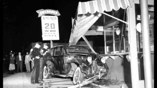 Calling All Cars: Ghost House / Death Under The Saquaw / The Match Burglar
