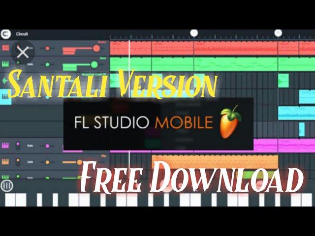 latest fl studio mobile version