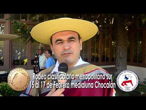 SELLO DE RAZA CABALLOS CHILENOS nota clasificatorio melipilla.mp4