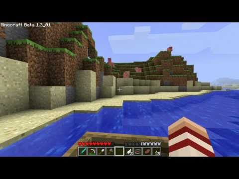 Minecraft Adventures #011 - Expedition To The Far Lands