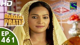 getlinkyoutube.com-Bharat Ka Veer Putra Maharana Pratap - महाराणा प्रताप - Episode 461 - 30th July, 2015