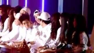 getlinkyoutube.com-(GOT7) Mark 마크 & (Red Velvet) Wendy 웬디 (MarkDy)