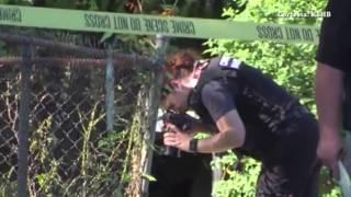 La policía arrestó al presunto asesino de Javon Reilly