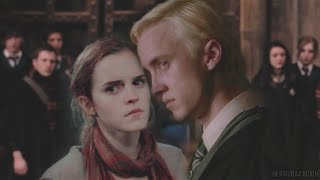 getlinkyoutube.com-Draco + Hermione • Fall back in love eventually