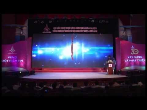 Công ty Cổ phần Hòa Việt tham dự hội diễn nghệ thuật quần chúng